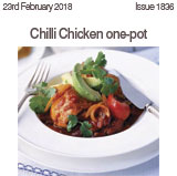 Chilli Chicken One-Pot